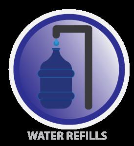 Prepaid Water Plans